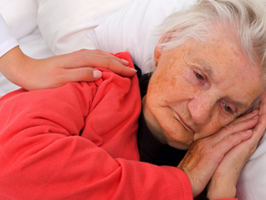 Sleep and the Elderly