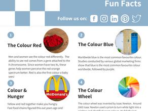 Fun Facts: Colour