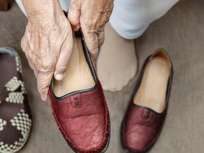 Adaptive Clothing for Seniors