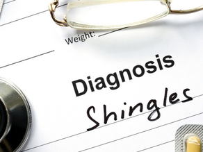 What You Need to Know About Shingles