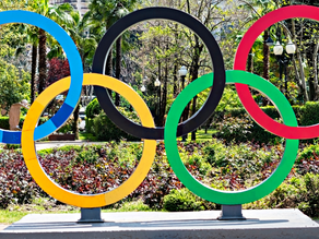 Olympic Game Ideas for Seniors