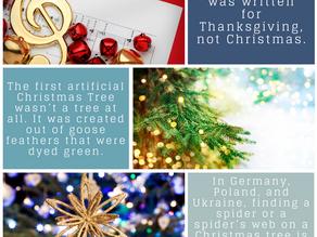 Fun Facts: Christmas