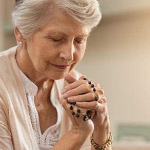 Seniors & Spirituality