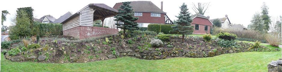 Mo Murton Garden Design