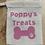 Thumbnail: Dog Treats Bag