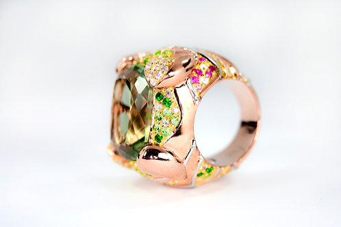 Champane Ring