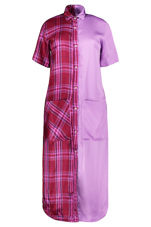 Bowler Dress