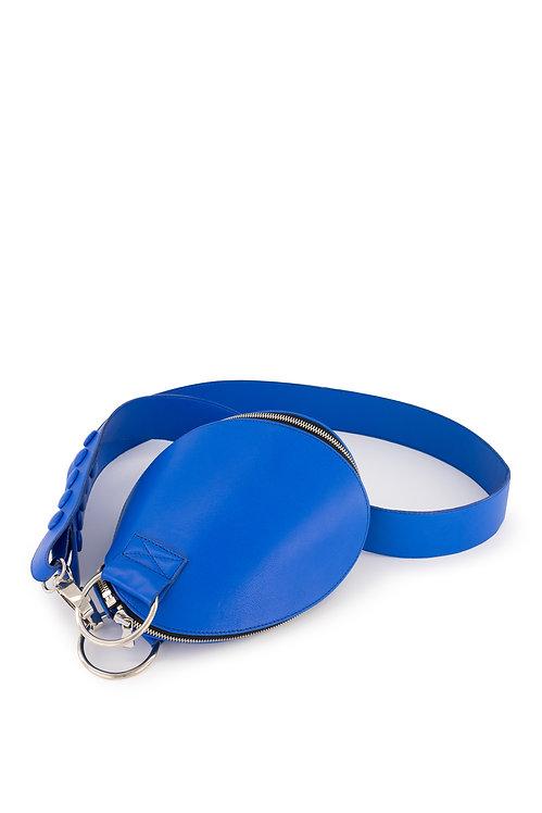 Elipse Azul