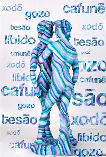 GOZO Art Installation(SEX O Group Art Ex