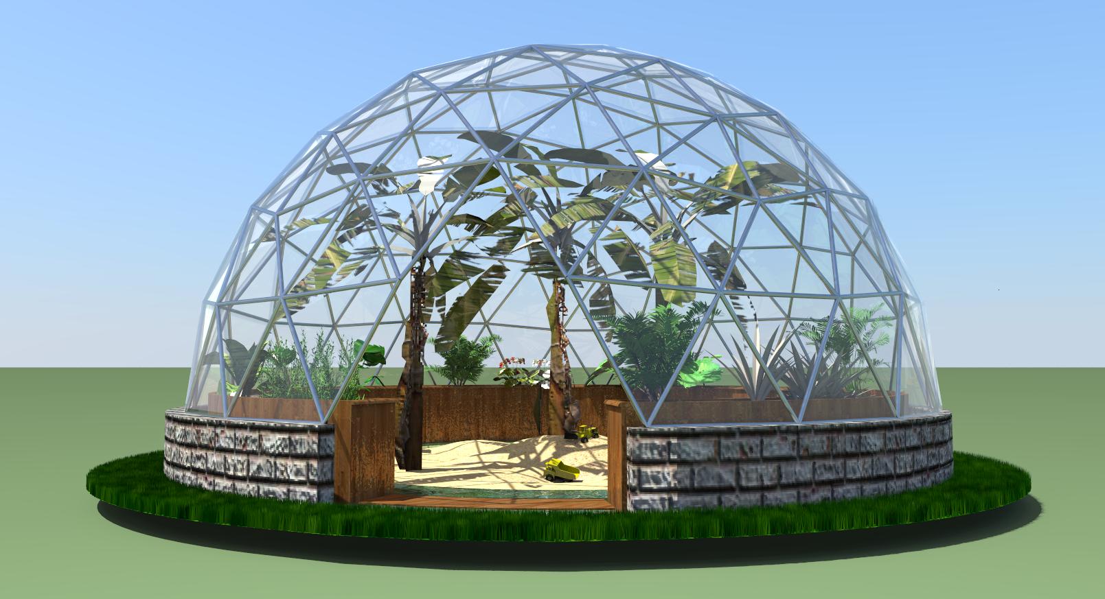geodome playground3