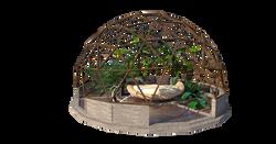 6x6 garden geodome designs777