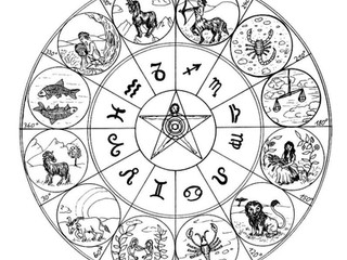 Important Considerations for Birth Chart Readings