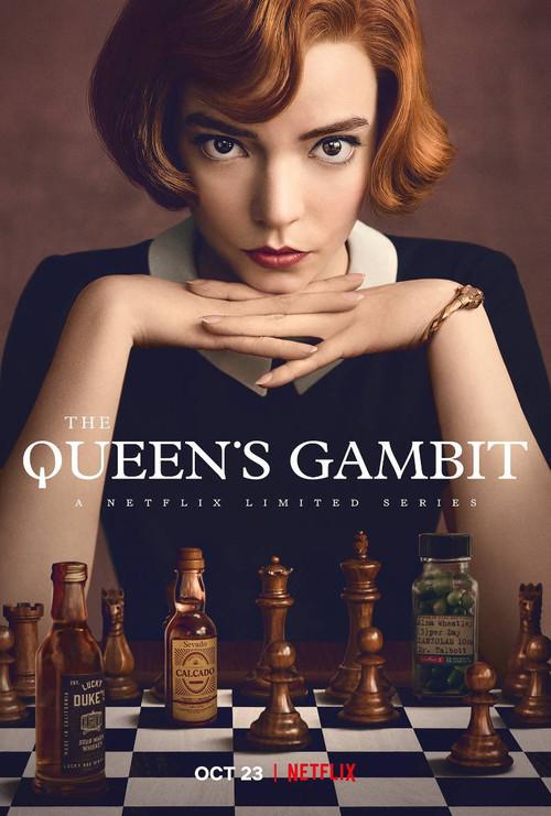 """""""The Queen's Gambit"""" Should Be Everyone's Next Binge"""