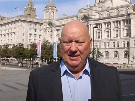 Liverpool Corruption - Government May Take Control of Council
