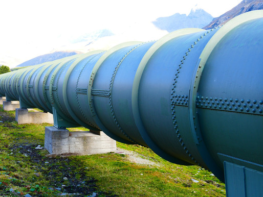 Germany Rules Out Sanctions Against Nord Stream