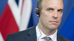 UK Imposes Sanctions on China