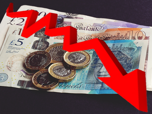 Double Dip Recession on the Horizon for U.K.