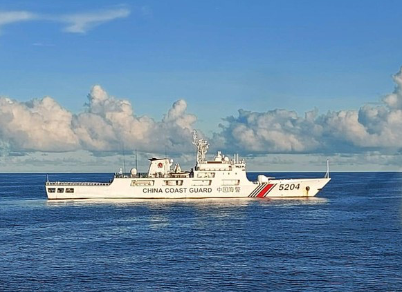 (Indonesian Maritime Security Agency)