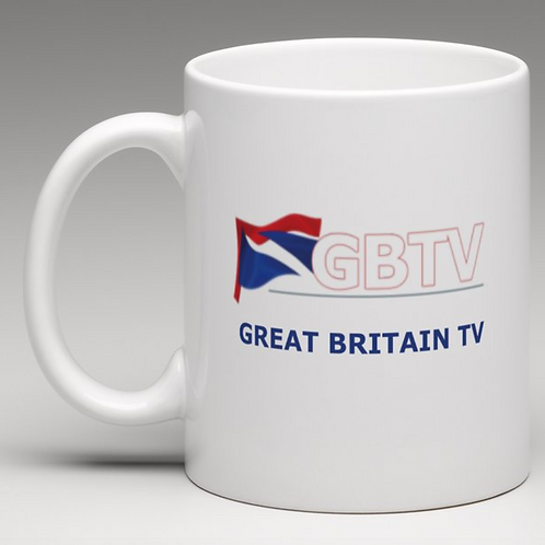 GBTV Coffee Mug