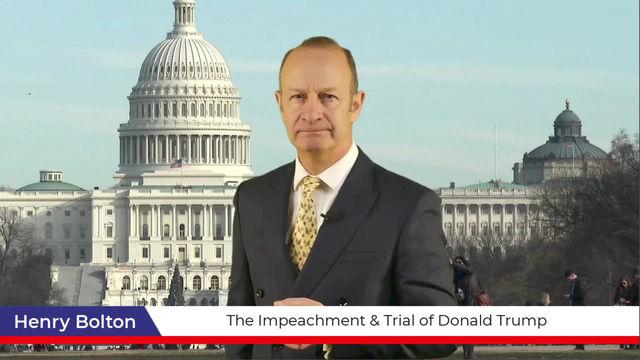 Will the US Senate Convict Donald Trump?
