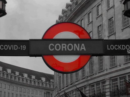 London Faces Lockdown