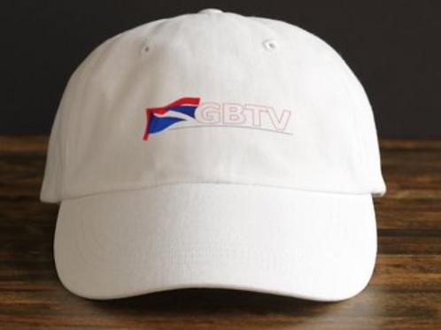 GBTV Baseball Cap