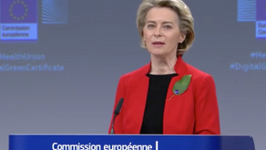 Petulant EU Threatens to Block Vaccine Exports to UK