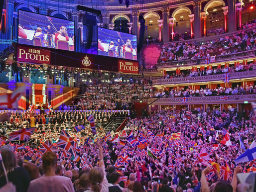 BBC Considers Dropping Land of Hope & Glory from Proms