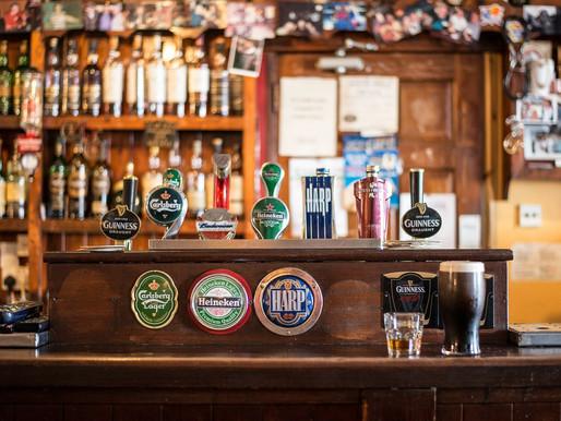 Pub & Restaurant Job Losses