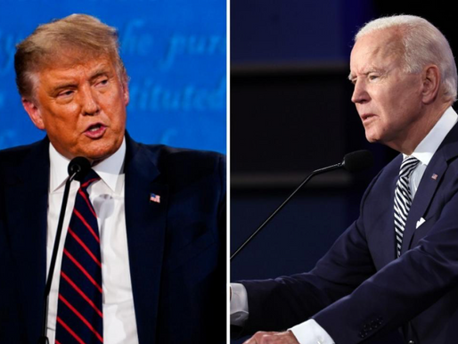 Was Trump Stronger in the Final US Election Debate?