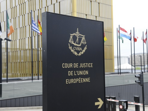 EU to Start Legal Action Against the UK