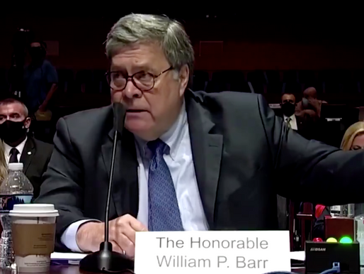 Federal Prosecutors to Investigate Voting Irregularities