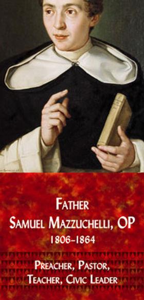 Fr. Mazzuchelli