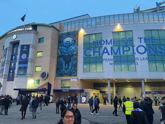 Danish Christensen scores first goal for Blues against Swedish outfit Malmö as Blues win 4-0