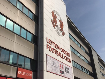 Spurs match tomorrow at Brisbane Road in doubt as some players test positive for Covid-19