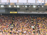 Hornets sting Canaries and take all three points at Carrow Road