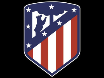 It's Atleti in the Champions League - vamos Blues!