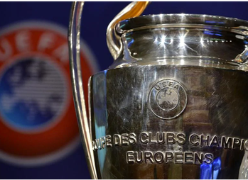 Chelsea's Champions League Group E opposition are...
