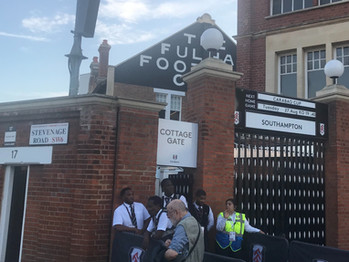 Fulham now face Spurs on Wednesday and then take on Chelsea at home on Saturday as Covid-19 strikes
