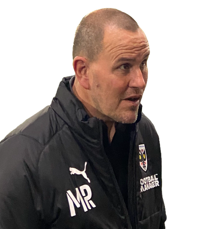 Robinson: Pigott loves what we've done this season, I hope it wasn't his last game at Plough Lane