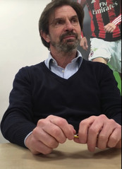 Filippo Galli: AC Milan is my family but I loved my time with Watford