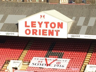 Plucky Orient out of the FA Cup after defeat at home to classy Newport