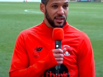 Orient's McAnuff: We have given ourselves a chance