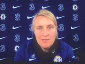Boss Hayes loves playing Arsenal and is priming her players for the unpredictable nature of the game