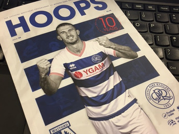 Chair earns QPR point against promotion-chasers Watford