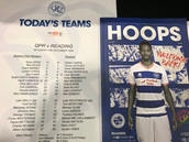 Fine margins cost QPR today, admits disappointed Warburton