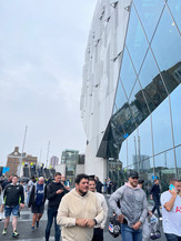 Spurs blown away 3-0 by rampant Blues at Tottenham Hotspur Stadium