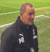 AFC boss Robbo: I will do whatever it takes to keep hold of Pigott