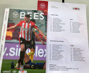 Mbuemo makes the difference for Bees as Rotherham miss their chance