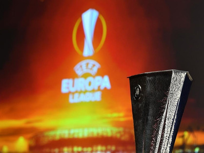 The Europa League draw - an hour I'll never get back